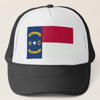 ノースカロライナの旗 キャップ