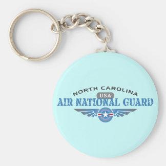 ノースカロライナの空軍州兵 キーホルダー
