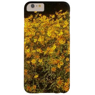 ノースカロライナの「きらめき」の花 BARELY THERE iPhone 6 PLUS ケース