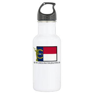 ノースカロライナローリーの代表団LDS CTR ウォーターボトル