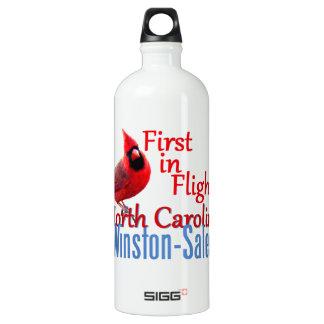 ノースカロライナ ウォーターボトル