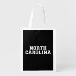 ノースカロライナ エコバッグ