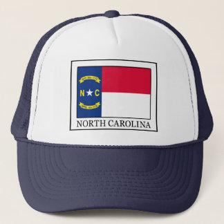 ノースカロライナ キャップ