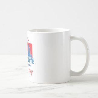 ノースカロライナ コーヒーマグカップ