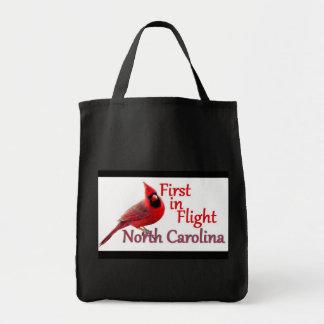 ノースカロライナ トートバッグ