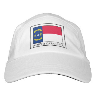 ノースカロライナ ヘッドスウェットハット