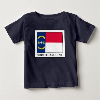 ノースカロライナ ベビーTシャツ