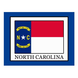 ノースカロライナ ポストカード