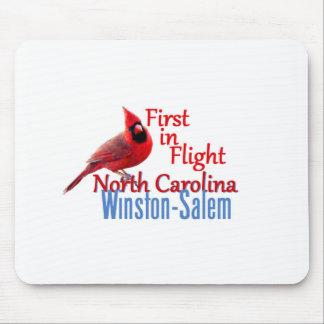 ノースカロライナ マウスパッド