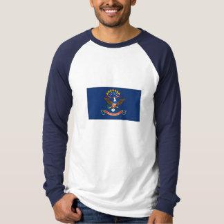 ノースダコタのワイシャツ Tシャツ