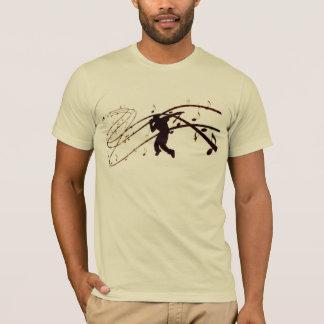 ノートのTシャツとのダンス Tシャツ