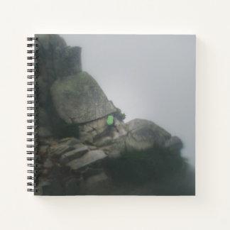 ノート- Pilchuck.への長い方法 ノートブック