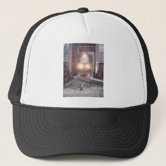 ノーフォークの南#3288トラック運転手の帽子 キャップ
