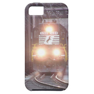 ノーフォークの南#3288 iphone 5の場合 iPhone 5 Case-Mate ケース