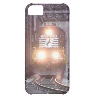 ノーフォークの南#3288 iphone 5の場合 iPhone 5C ケース