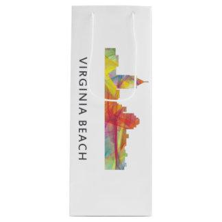 ノーフォークヴァージニアのスカイラインWB1 ワインギフトバッグ