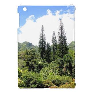 ノーフォーク島マツHawai'i iPad Mini Case