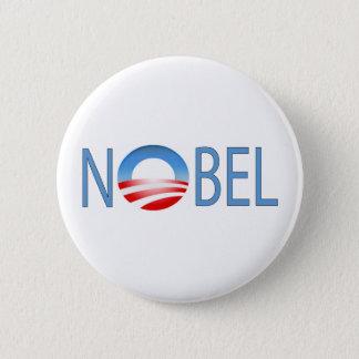 ノーベルオバマ 缶バッジ