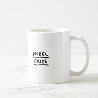 ノーベル賞 コーヒーマグカップ