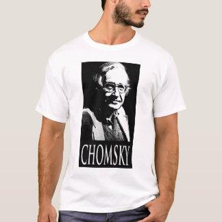 ノーム・チョムスキーT Tシャツ