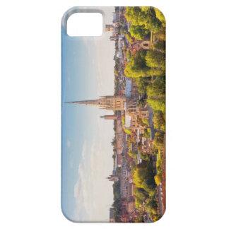 ノーリッジのスカイライン iPhone SE/5/5s ケース