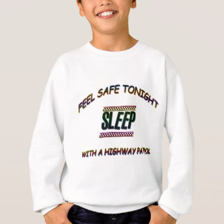 ハイウェーPARTOLとの睡眠 スウェットシャツ