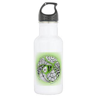 ハイカー及び登山者のための環境の信念 ウォーターボトル