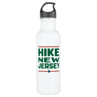 ハイキングニュージャージー(星) ウォーターボトル