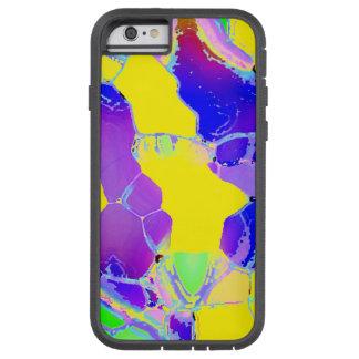 ハイコントラスト色のiPhone6ケースの堅いスタイル Tough Xtreme iPhone 6 ケース