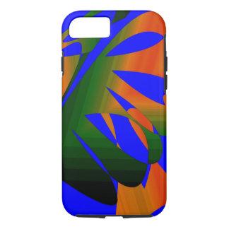 ハイコントラスト色のiPhone 7の場合の堅いスタイル iPhone 8/7ケース