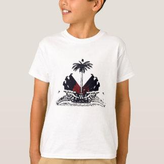ハイチのプライド Tシャツ
