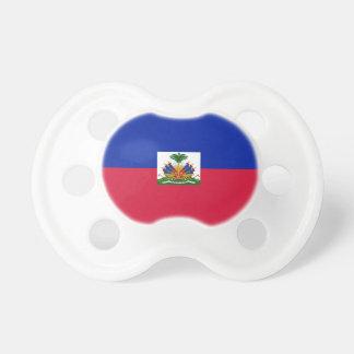 ハイチの旗のBooginheadの調停者 おしゃぶり