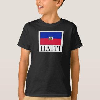 ハイチのTシャツ Tシャツ