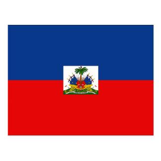 ハイチ はがき