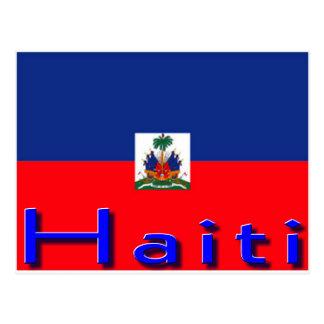 ハイチ ポストカード