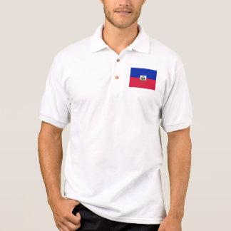 ハイチ ポロシャツ