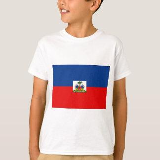 ハイチ Tシャツ