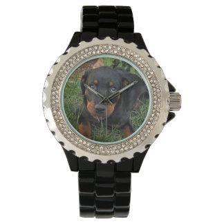 ハイディの罪がある腕時計 腕時計
