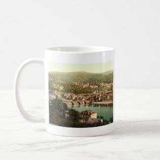 ハイデルベルクI、Baden-Württemberg、ドイツ コーヒーマグカップ