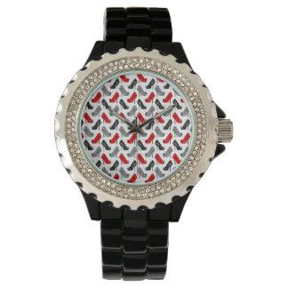 ハイヒール 腕時計