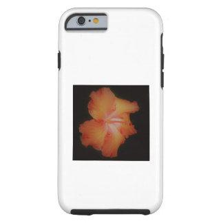 ハイビスカスの花の電話箱 ケース