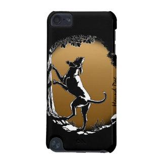 ハウンドドッグのipod touchの場合の猟犬の例 iPod touch 5G ケース