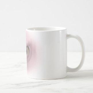 ハゲタカの目 コーヒーマグカップ