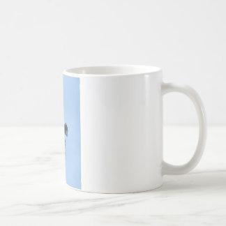 ハゲタカの鳥類学 コーヒーマグカップ