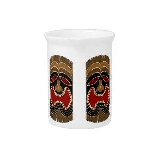 ハゲタカのKulture® Tikiの水差し ピッチャー