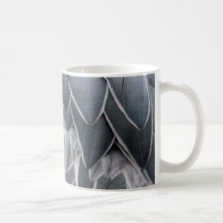 ハシビロコウのマグカップ コーヒーマグカップ