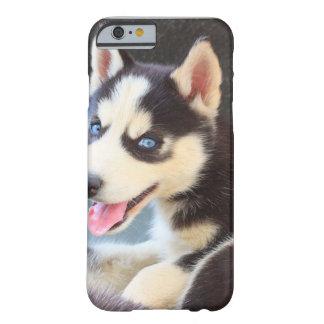 ハスキーなiPhone6ケース Barely There iPhone 6 ケース