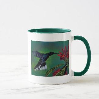 ハチドリのマグ マグカップ