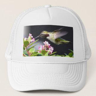 ハチドリのリターン キャップ