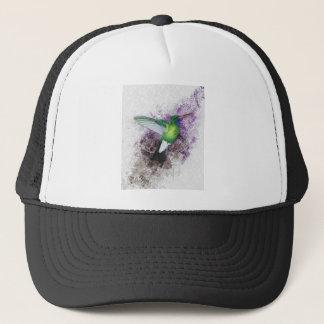 ハチドリの夢 キャップ